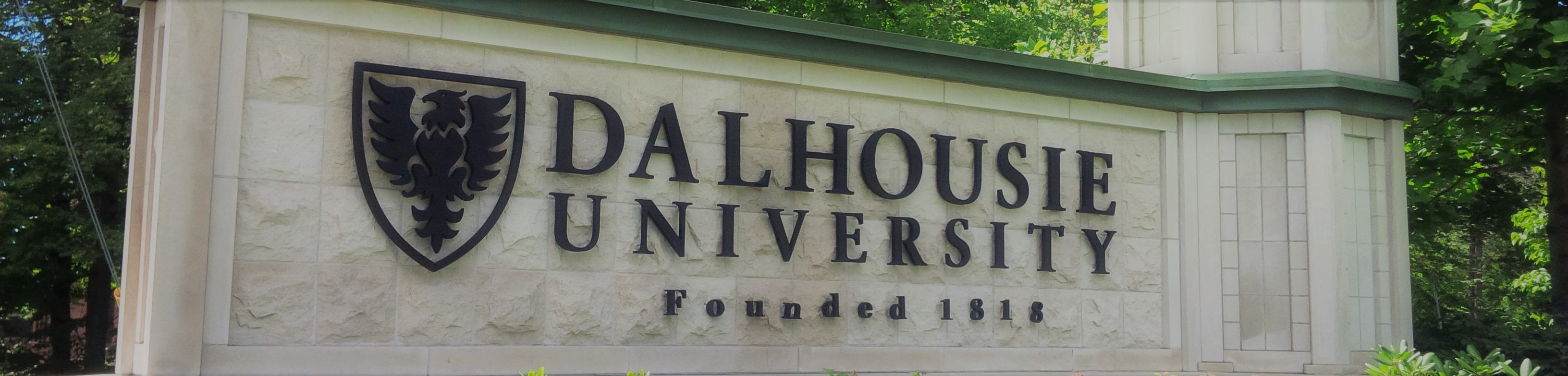 MSc & PhD Thesis - Department of Microbiology & Immunology - Dalhousie University
