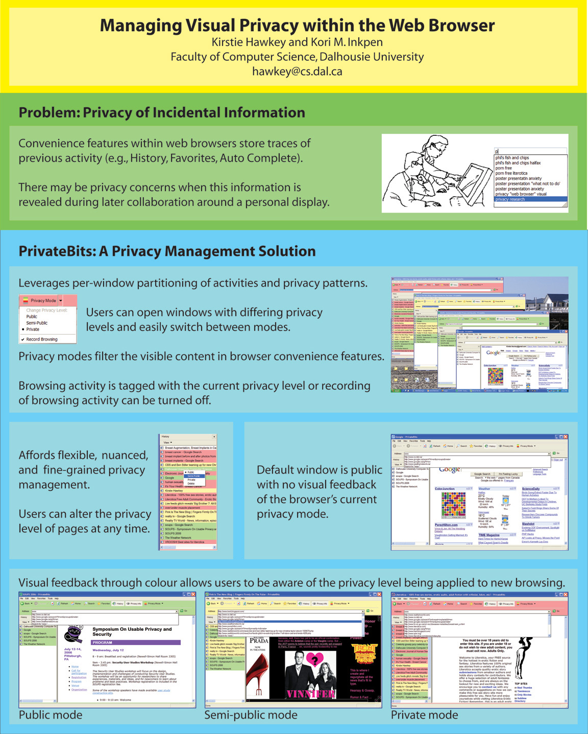 poster thesis presentation Tips on creating effective posters and presentations, including templates, suggested tools, and video tutorials.