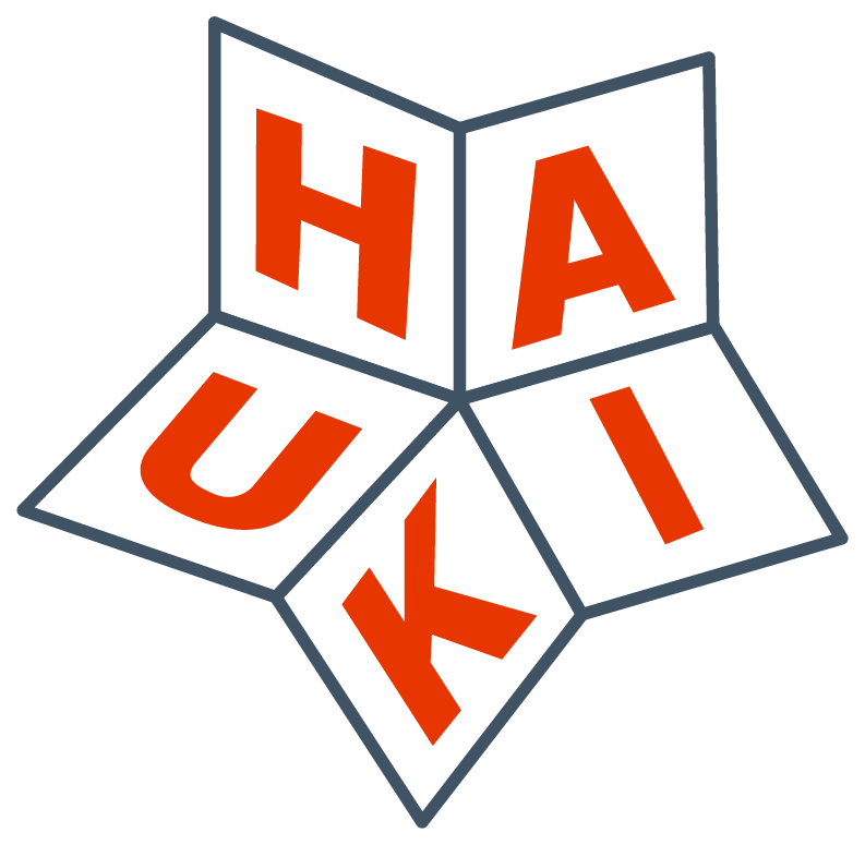 HAIKU research group logo