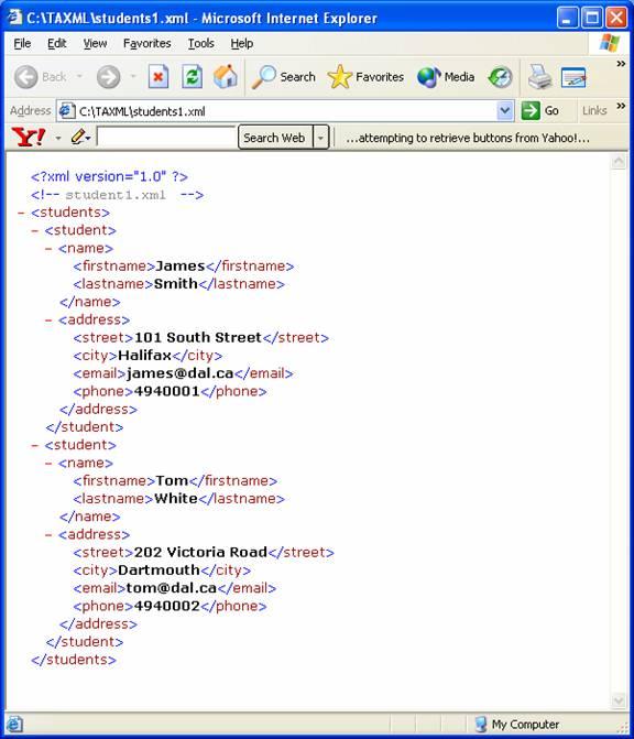 untitled document  web cs dal ca